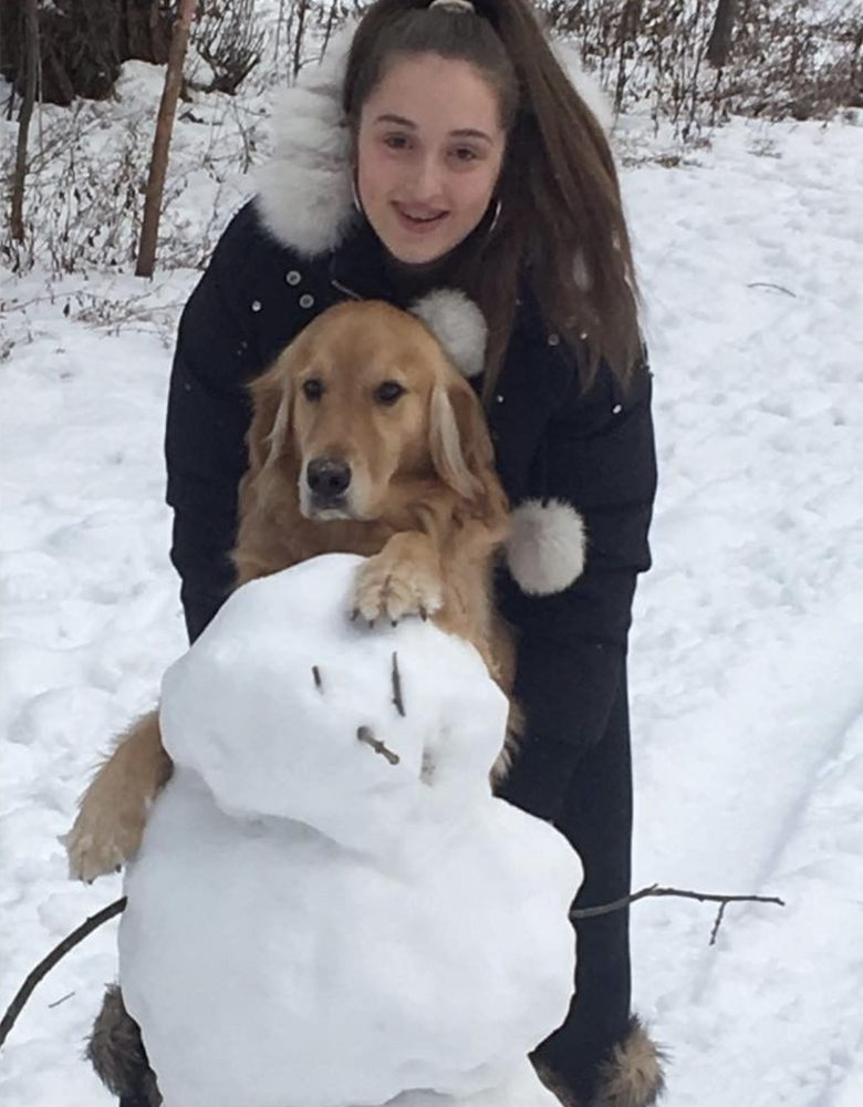 hailey-snowman